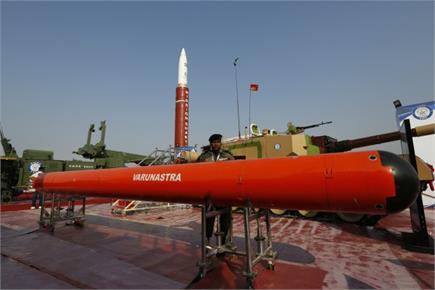 Defense Expo 2020- 70 देशों और 172 विदेशी आयुध उपकरण निर्माता...
