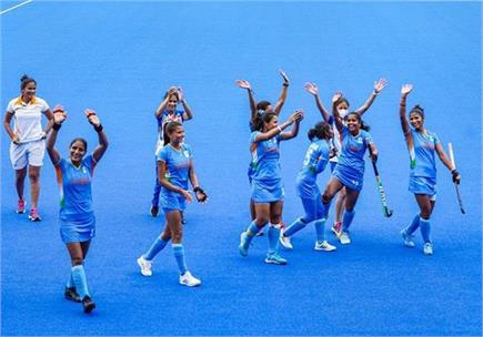 भारतीय महिला हॉकी टीम ने रचा इतिहास, देश में गूंजा 'चक दे इंडिया'