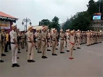 Independence Day पर इस बार रिज पर होगा राज्य स्तरीय समारोह (PICS)