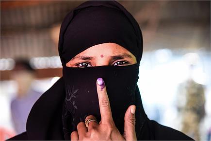 लोकतंत्र के महापर्व को लेकर बिहार के मतदाताओं में दिखा गजब का उत्साह