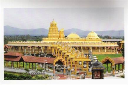 अनूठी वास्तुकला को दर्शाते माता लक्ष्मी के ये मंदिर