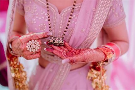 Wedding Vibes! देखिए मीनाकारी मंगलसूत्र के एकदम लेटेस्ट डिजाइन्स