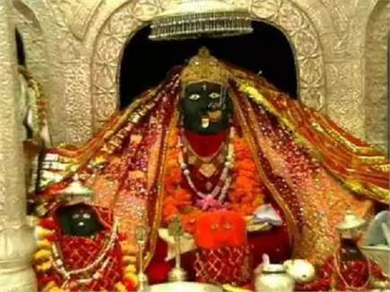 देखें तस्वीरें : बुशहर रियासत के इतिहास का प्रतीक है भीमा काली मन्दिर...