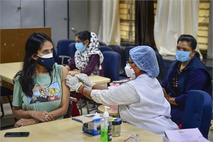 18+ वाले कोरोना वैक्सीनेशन को लेकर ज्यादा एक्साइटेड