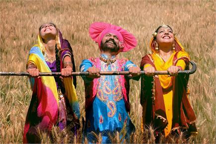 बैसाखी:  रंग-रंगीला त्यौहार, लाया खुशियां हजार