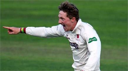 पाकिस्तान के खिलाफ इंगलैंड का नया हथियार होंगे डोमिनिक बेस