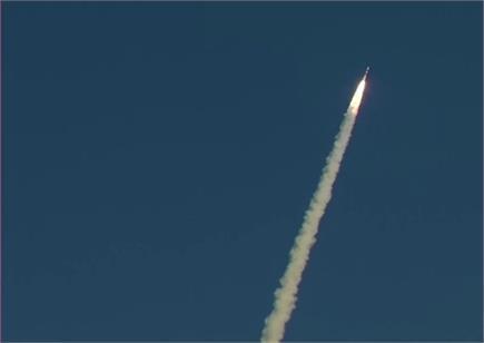 झलकियां- इसरो ने आतंरिक्ष में फिर रचा इतिहास, सैटेलाइट रीसैट-2BR1...