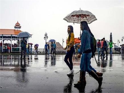 हिमाचल में जल्द बदलेंगे मौसम के मिजाज(PICS)