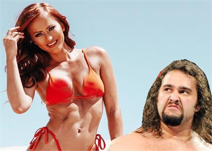 WWE बर्थडे गर्ल Summer Rae : रुसव ने ठुकरा दिया था शादी का प्रपोजल