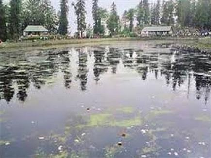 इस झील में दबा है अरबों का खजाना, नाग देवता करते हैं रक्षा(PICS)