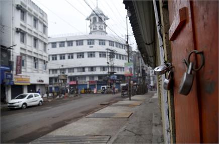 तस्वीरों में देखें देशभर में भारत बंद का क्या रहा असर
