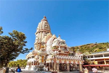 सोलन में हैं एशिया का सबसे ऊंचा शिव मंदिर, बनने में लगे थे 39 साल