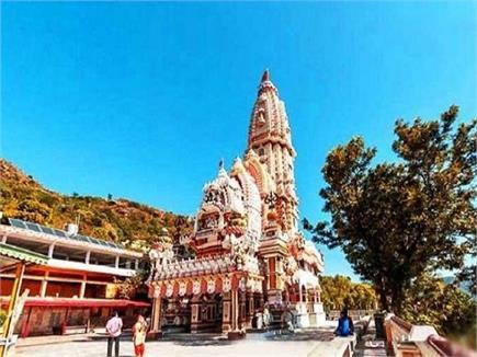 हिमाचल में एशिया का सबसे ऊंचा जटोली शिव मंदिर(PICS)