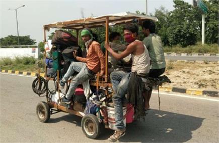 जुगाड़ में नंबर 1 हैं भारतीय, तस्वीरें देख आप नहीं रोक पाएंगे अपनी...