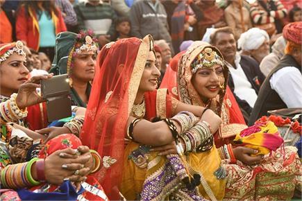मनमोहक झलक धर्मनगरी के गीता महोत्सव की...