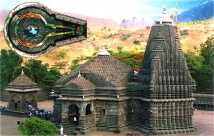 त्र्यंबकेश्वर मंदिर में कालसर्प दोष पूजा का है अधिक महत्व!