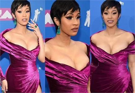 बिना ब्रा के हसीना ने पहनी इतनी सेक्सी ड्रेस, तस्वीरों में साफ नजर आए...