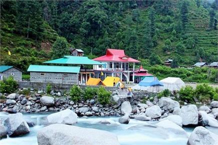 जन्नत से कम नहीं है हिमाचल की यह खूबसूरत Valley, देखें तस्वीरें