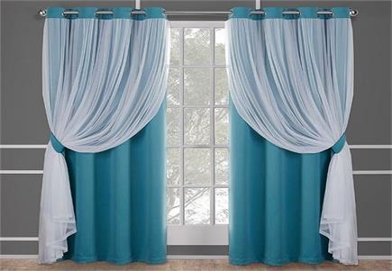 Vastu Tips: घर में ऐसे लगाने चाहिए Curtains
