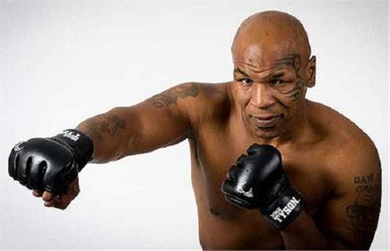 भारत आएंगे माइक टाइसन, MMA का करेंगे प्रचार
