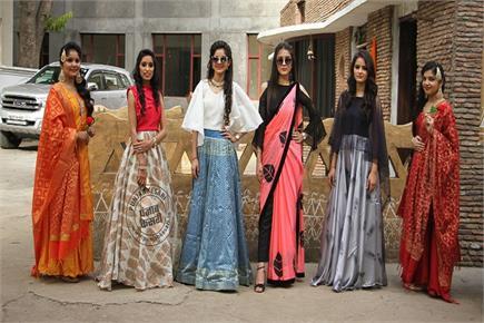 लायलपुर खालसा कॉलेज फॉर वुमैन में करवाई गई एल्यूमनाई मीट, देखें...