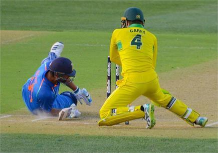 देखें भारत-आस्ट्रेलिया के बीच हुए दूसरे वनडे मैच की कुछ अनदेखी...