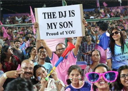IPL 2019 RR v DC मैच की देखें झलकियां