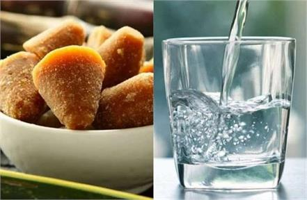 health tips joint pain problems hot water jaggery benefits