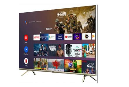 thomson launches new android smart tvs