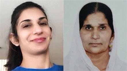 brampton man sentenced to life in prison in killing of wife mother in law
