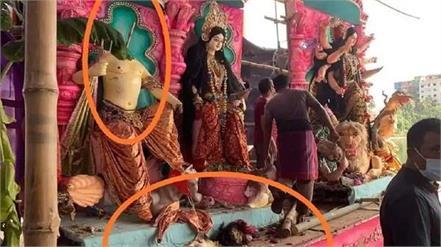attacks on hindu temples and shops again in bangladesh