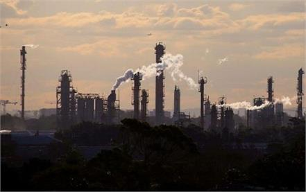 australia denies promise to achieve methane reduction target