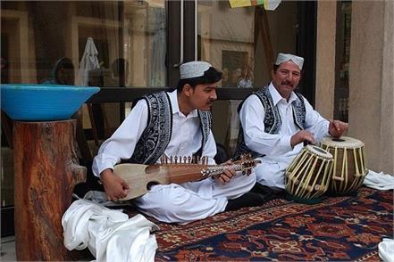 taliban rule  musicians facing uncertain future in afghanistan
