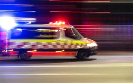 juvenile accused of stealing nsw finance ambulance