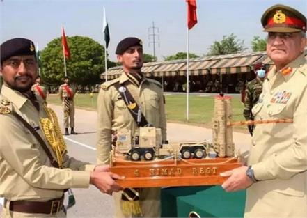 chinese air defense  joined pakistan army