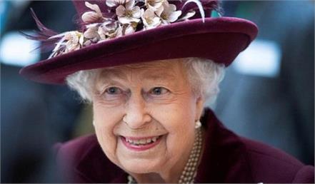 queen elizabeth refuses oldie of the year award
