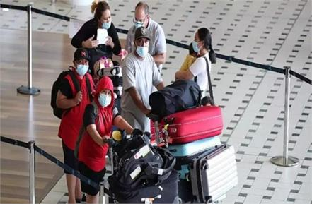 australia  s queensland state to open to vaccinated travellers