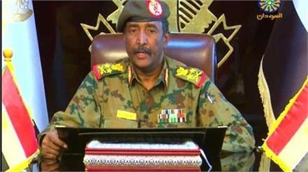 sudan  s military leader expels six ambassadors who criticized coup