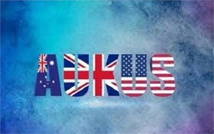 australia  britain defend aukus agreement