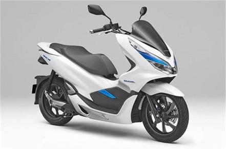 honda ready to bring ev scooter in ind