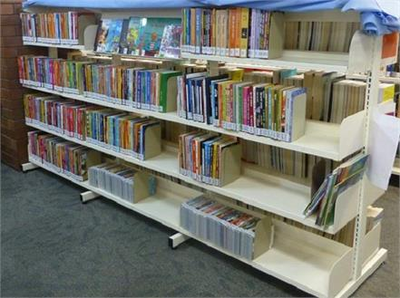 australia punjabi corner libraries establishment