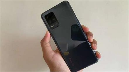 india s cheapest 5g smartphone realme 8 5g first sale on 18 may 2021