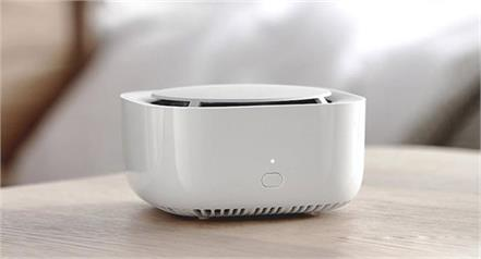 xiaomi launched mijia smart mosquito repellant 2