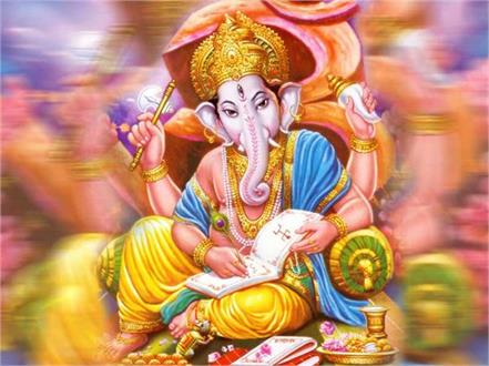 today is vinayak chaturthi fasting  read this story to please lord ganesha