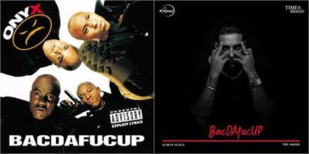 karan aujla album bacdafucup vs onyx album bacdafucup
