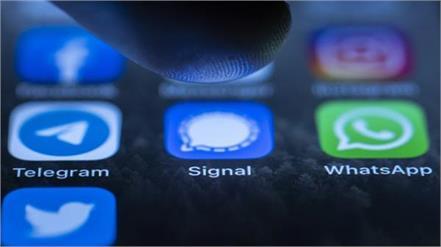 whatsapp privacy policy effect signal telegram