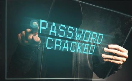 10 most used passwords