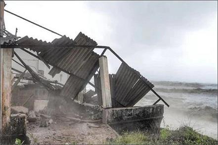 pakistan  cyclonic storm