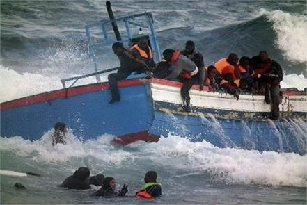 more than 50 migrants drown off tunisia coast