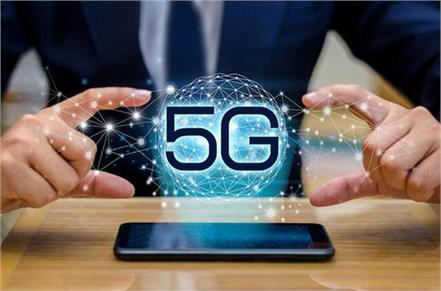 5g services are expected to grow rapidly in india